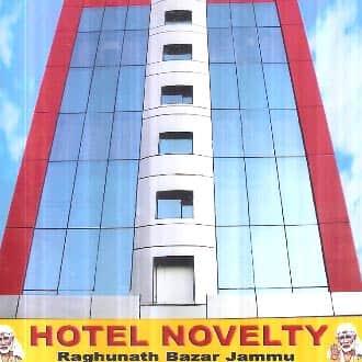 Hotel Novelty, Raghunath Bazar, Hotel Novelty