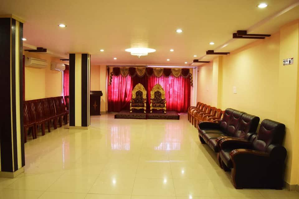 Hotel Avisha, Deshbandhunagar, Hotel Avisha