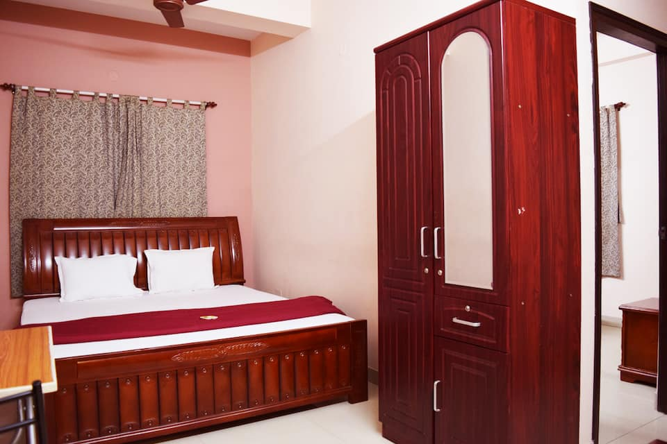 Double AC Room Only