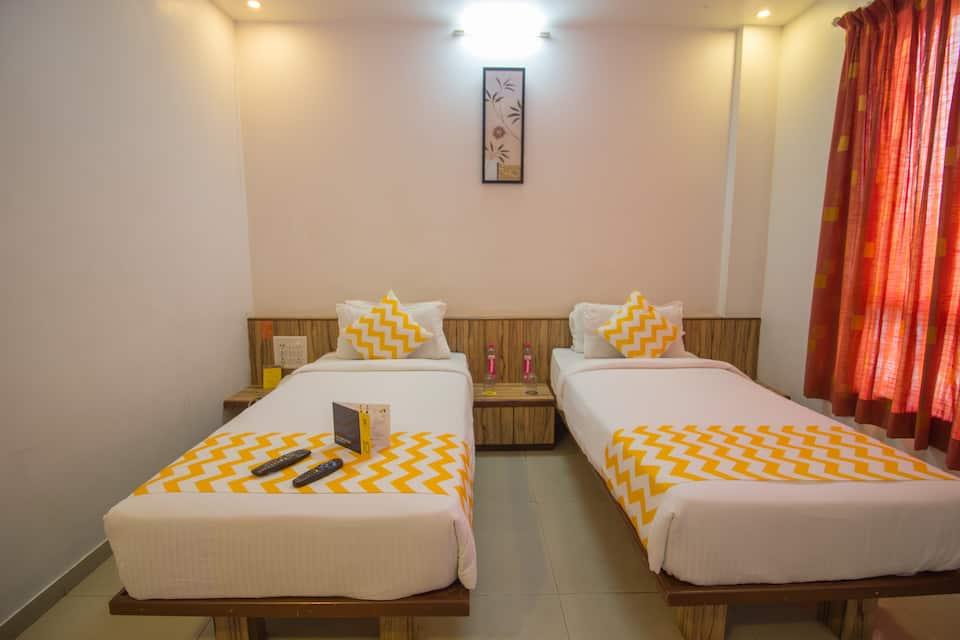 FabHotel Saptaruchi MIDC, Pimpri Chinchwad, FabHotel Saptaruchi MIDC