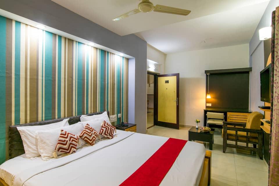 Haritagiri Hotel & Ayurvedic Village, Kalpetta, Haritagiri Hotel  Ayurvedic Village