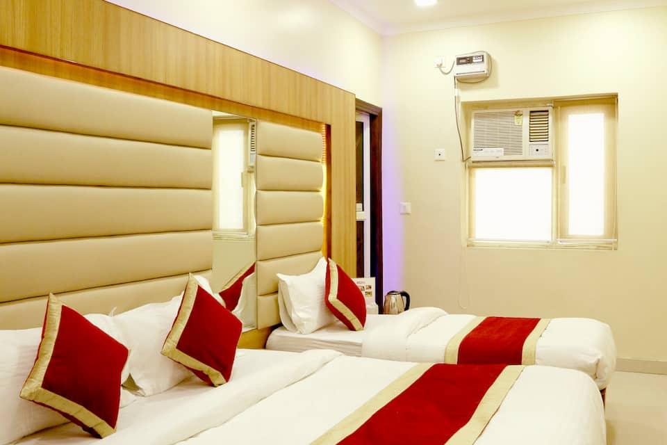 Hotel Pink City, Paharganj, Hotel Pink City