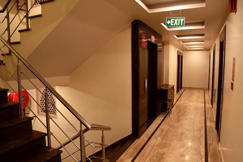 Hotel Geeta Saar, Paharganj, Hotel Geeta Saar