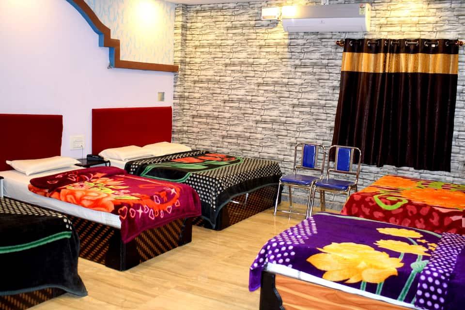 Hotel Kaveri Palace, Ashoka Road, Hotel Kaveri Palace