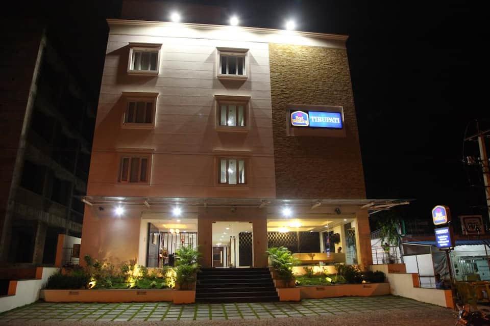 Best Western Tirupati, Renigunta Road, Best Western Tirupati