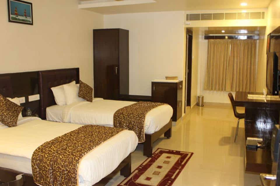 Hotel Green Apple, Gajuwaka, Hotel Green Apple