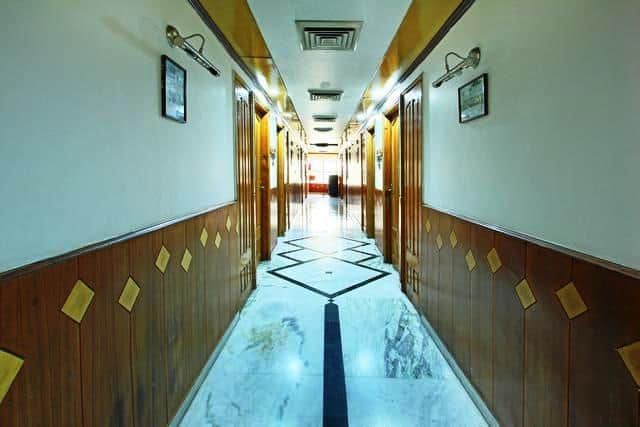 Jehlum Resorts, Gandhi Nagar, Jehlum Resorts