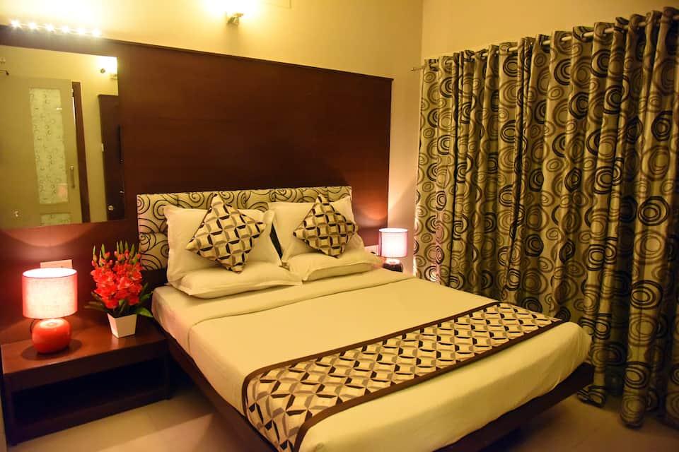 Hotel Greens Gate, Periamet, Hotel Greens Gate