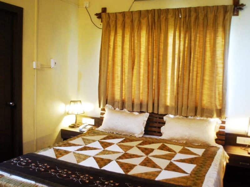 Mantra Resort, Outskirts, Mantra Resort