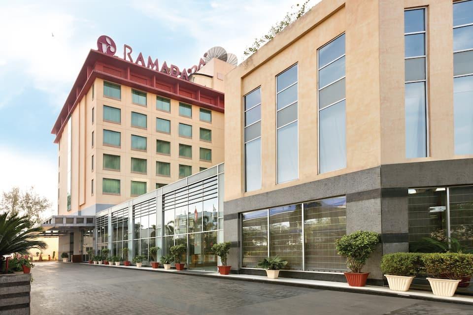 Ramada Plaza Hotels