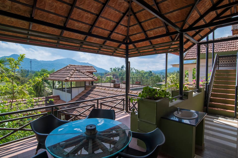 Olives Homestay, Kalpetta, Olives Resort
