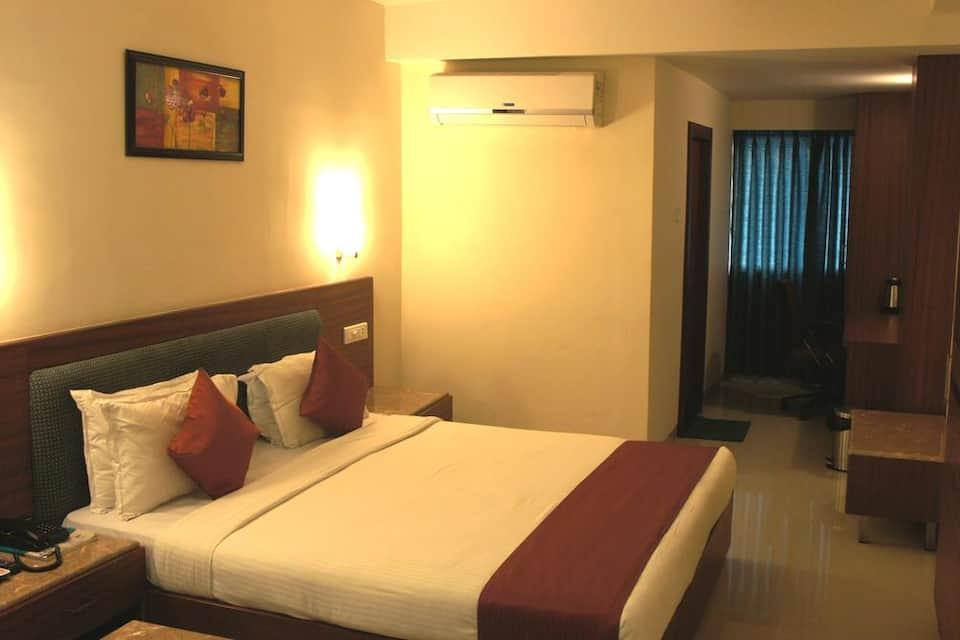Hotel Raj Towers, Governerpet, Hotel Raj Towers
