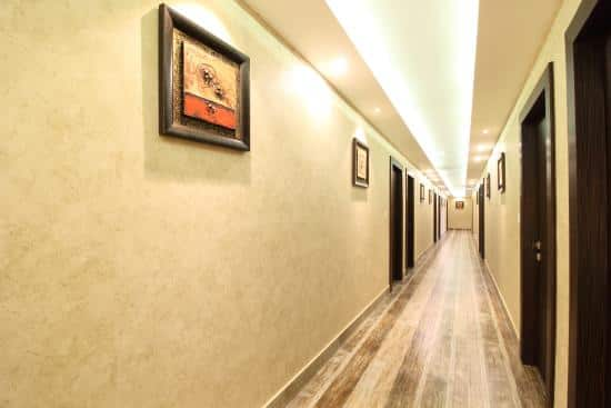Hotel Sandstone, none, Hotel Sandstone