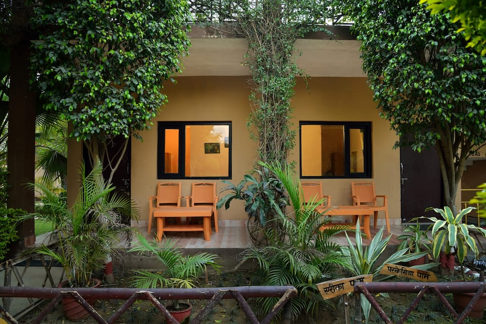 Corbett Adventure Resort, Dhela, Corbett Adventure Resort