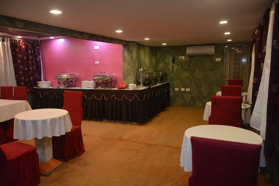 Babul Hotel, Airport, Babul Hotel