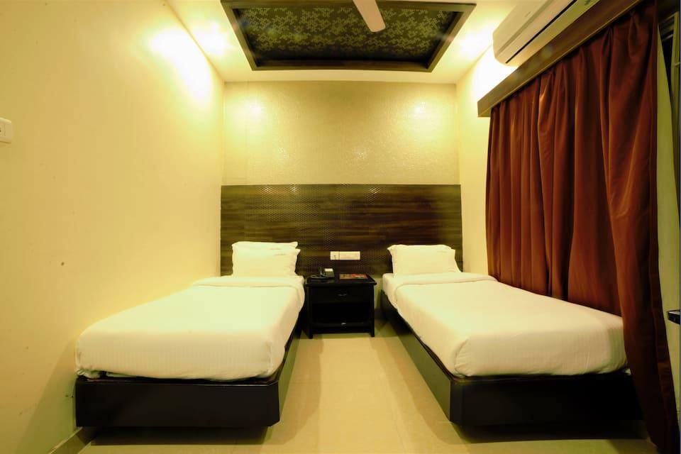 Hotel Grand Parkway, Tambaram, Hotel Grand Parkway