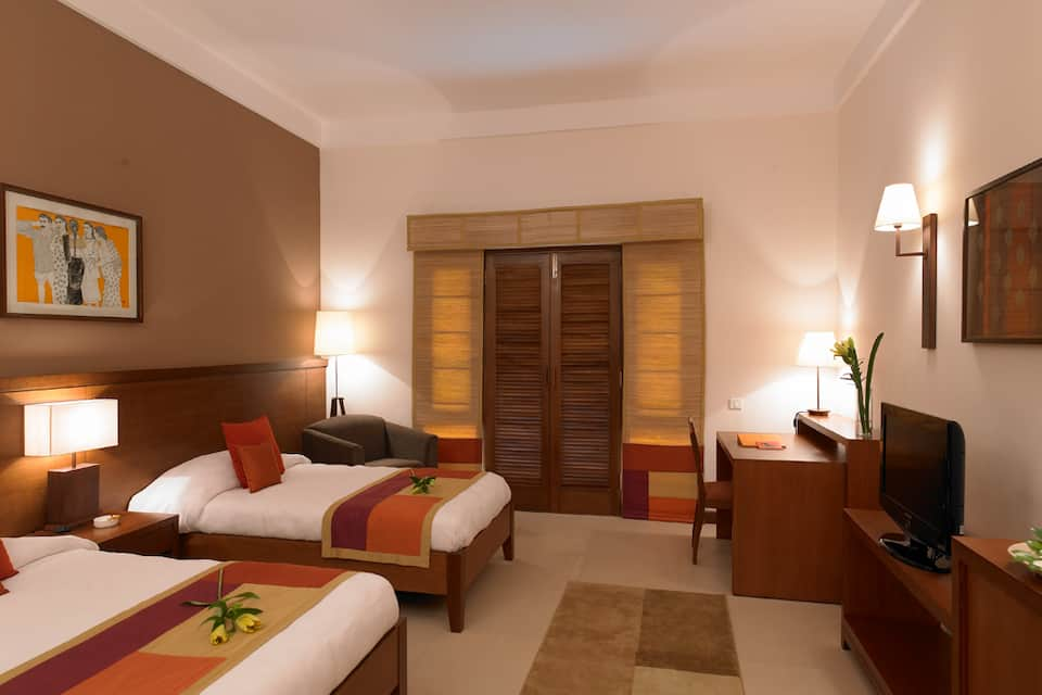 Angsana Oasis Spa & Resort, Rajankunte, Angsana Oasis Spa  Resort