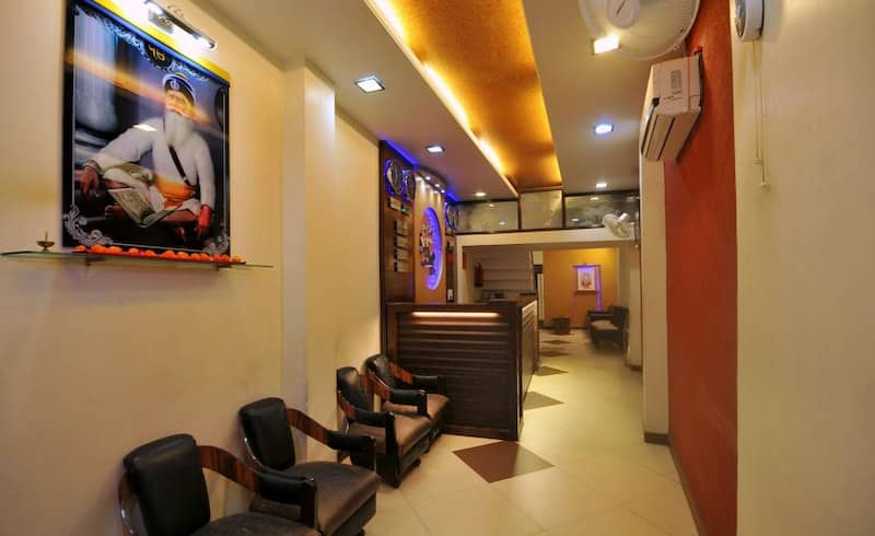 Hotel New SS Residency, Near Golden Temple, Hotel New SS Residency