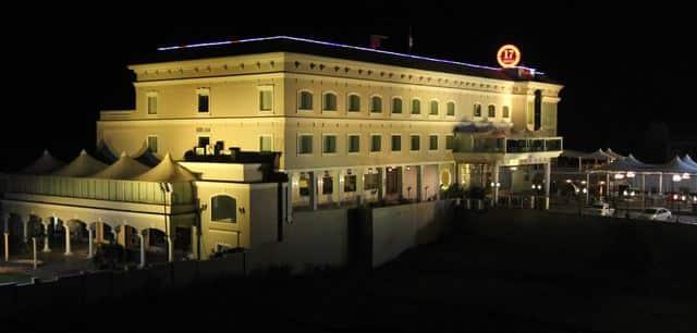 Hotel 17 Miles, Jammu Pathankot Highway, Hotel 17 Miles