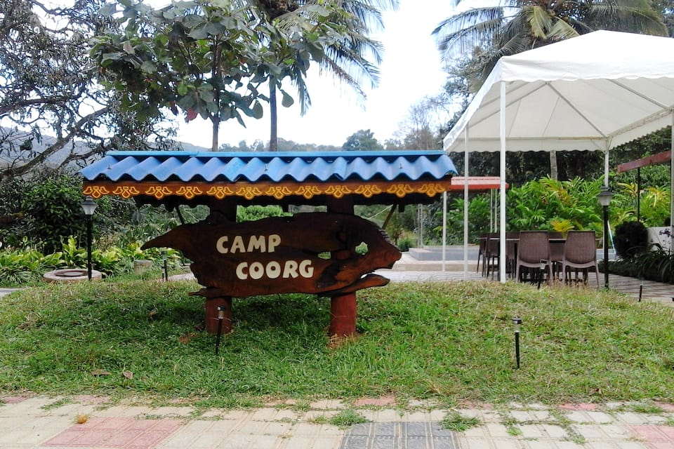 Bgrows Camp Coorg Resort, none, Bgrows Camp Coorg Resort