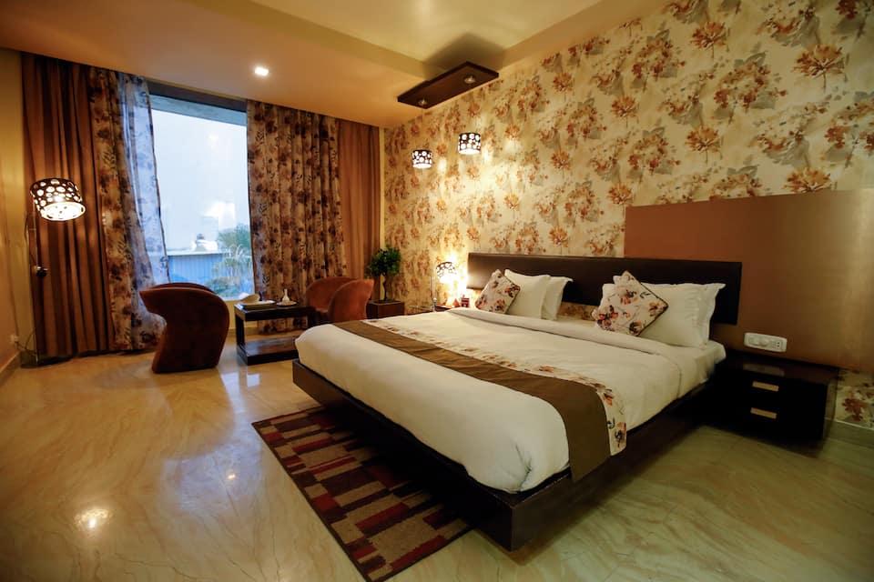 Paradizzo Resort, Kutchery Road, Paradizzo Resort