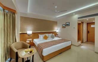 The Fern Residency MIDC, Bhosari, The Fern Residency MIDC