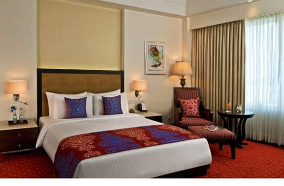 Fortune Park JPS Grand, Rajkot, none, Fortune Park JPS Grand, Rajkot -Member ITC's Hotel Group