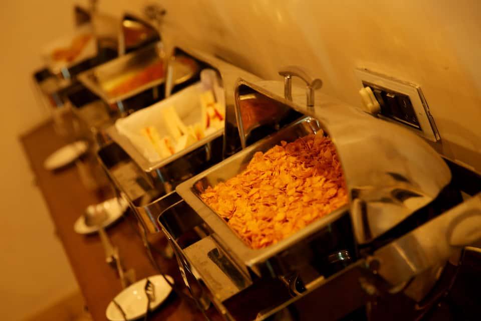 Hotel Rivera Palace, Assi, Hotel Rivera Palace