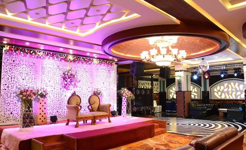 Hotel Onn, Ferozepur Road, Hotel Onn
