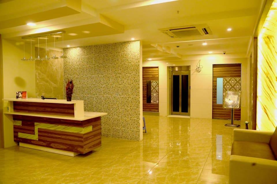 Hotel Park N, NTR Colony Road, Hotel Park N