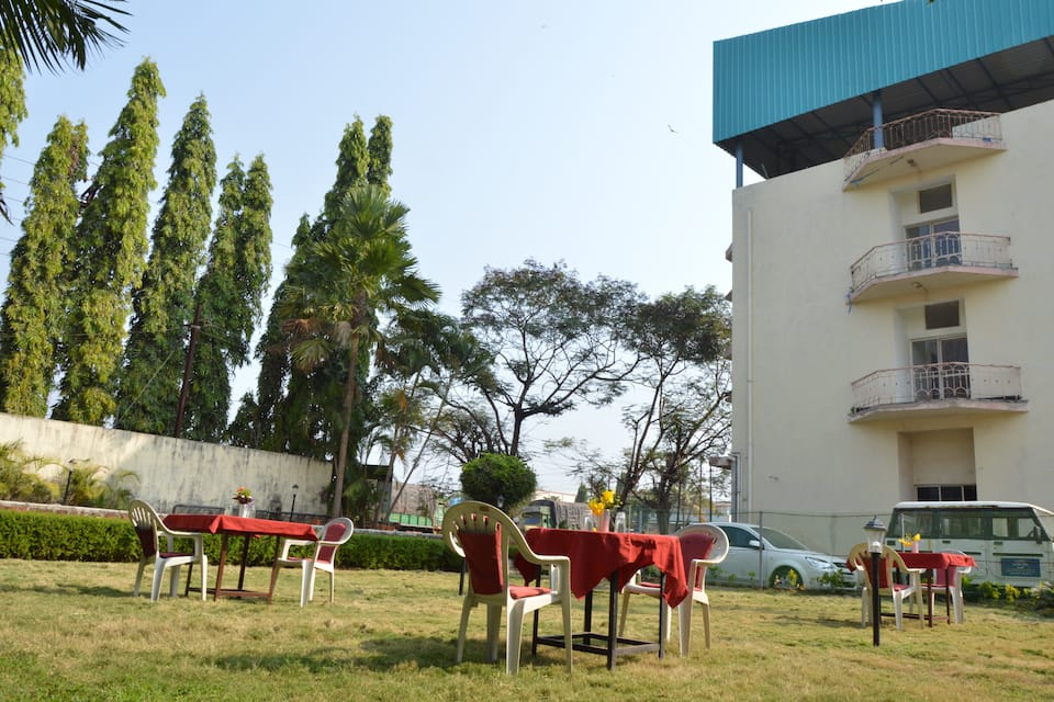 Hotel Kaanchan, none, Hotel Kaanchan