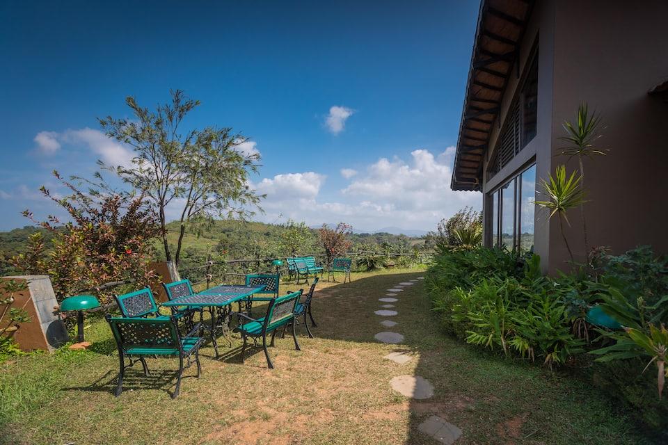 Heritage Resort Coorg, Madikeri, Heritage Resort Coorg