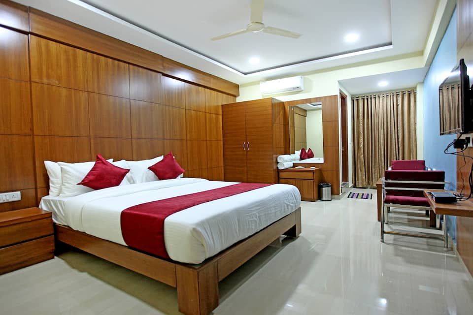 Atlaantic Inn, R T Nagar, Atlaantic Inn