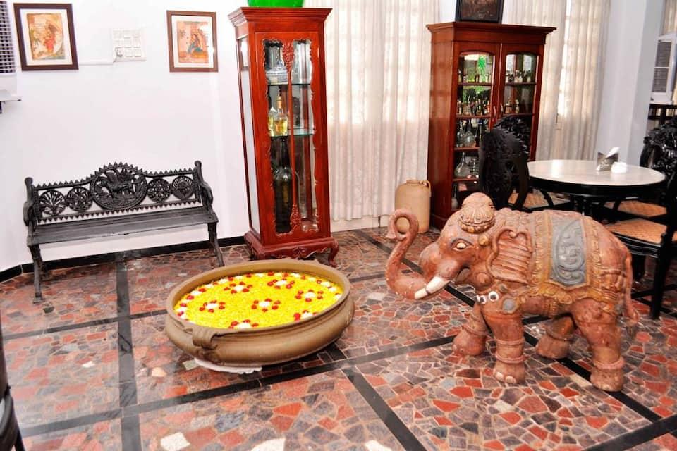 WelcomHeritage Panjim Inn, Panjim, WelcomHeritage Panjim Inn