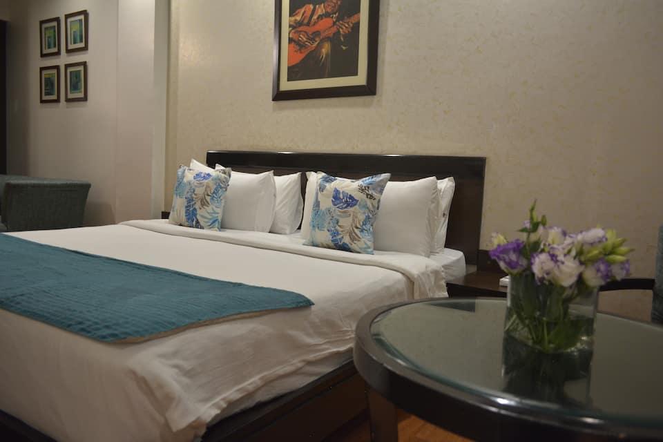 Hotel Rockland Pancsheel Enclave, Panchsheel Park, Hotel Rockland Pancsheel Enclave