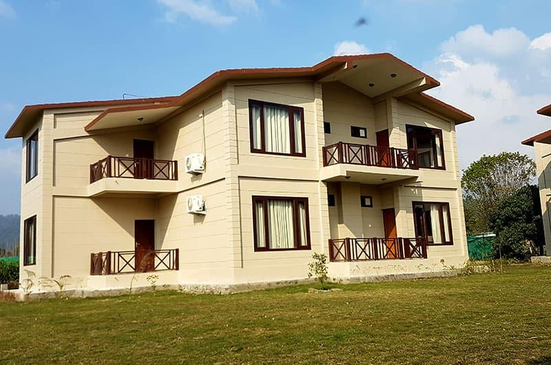 Alaya Resort & Spa, Ramnagar, Alaya Resort  Spa