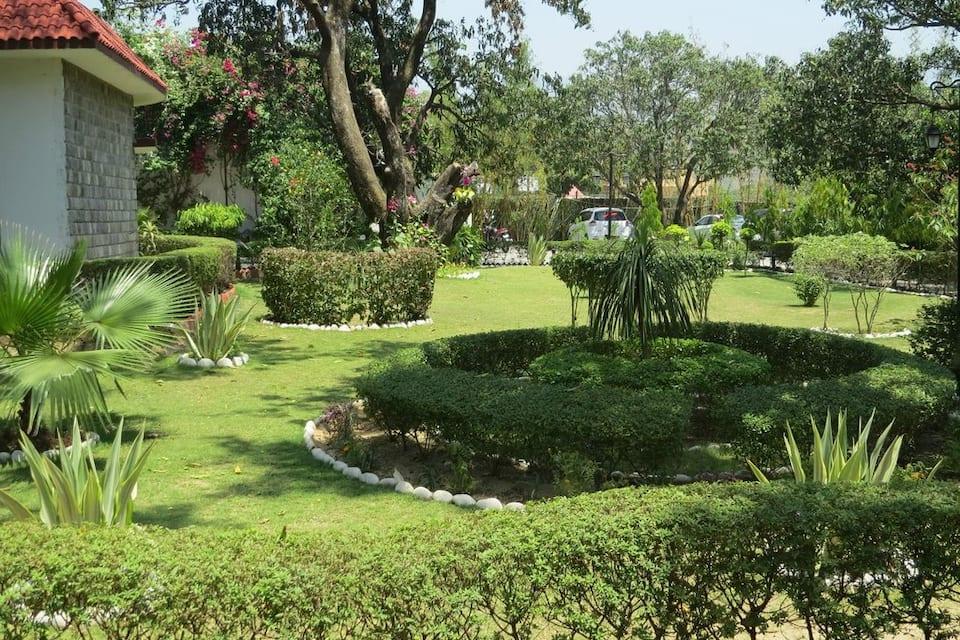 Jungle Leela Resort, Dhikuli, Jungle Leela Resort