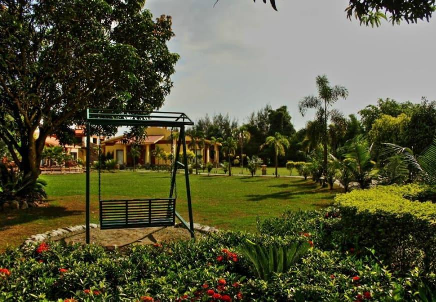 Corbett Wild Iris Spa and Resort, Kyari, Corbett Wild Iris Spa and Resort