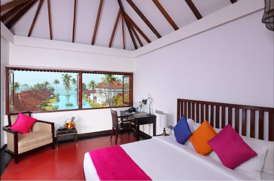 Aveda Kumarakom Resort, Nazerath Church Road, Aveda Kumarakom Resort