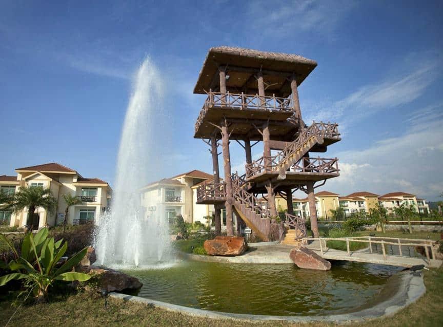 Resort De Coracao- The Corbett, Dhela, Resort De Coracao- The Corbett