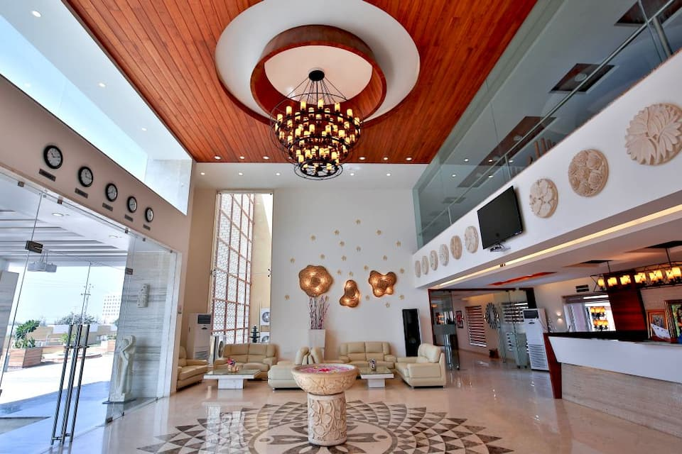 Club Mahindra Hotels