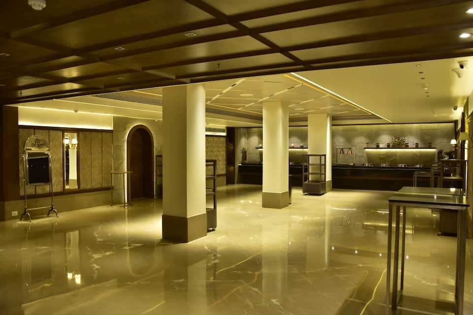 The Maya Hotel, Civil Lines, The Maya Hotel
