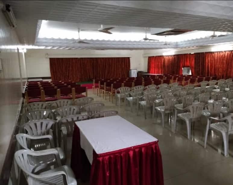 Hotel Ashoka, Egmore, Hotel Ashoka