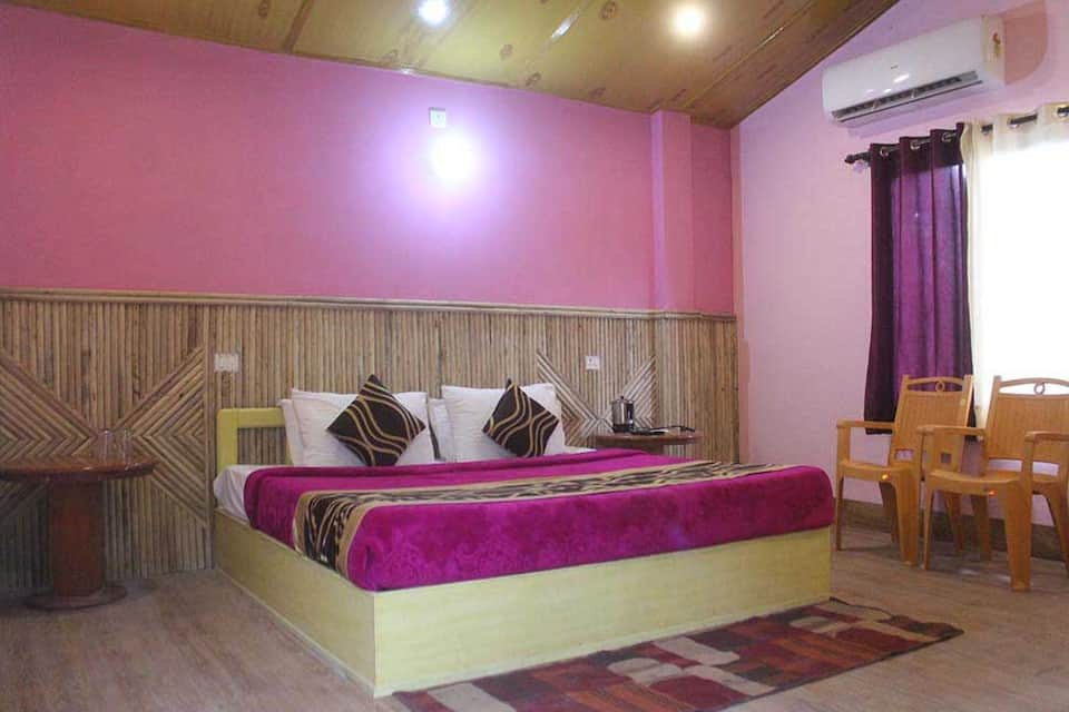Corbett Call Resort, Dhikuli, Corbett Call Resort