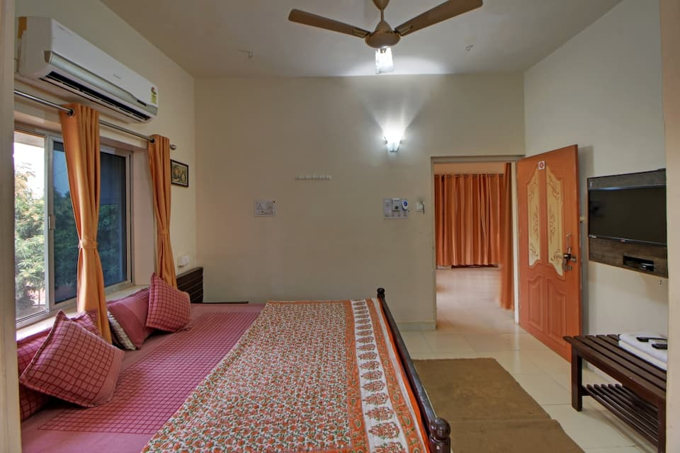 Gir Pride Resorts, Sasan Junagadh Road, Gir Pride Resorts