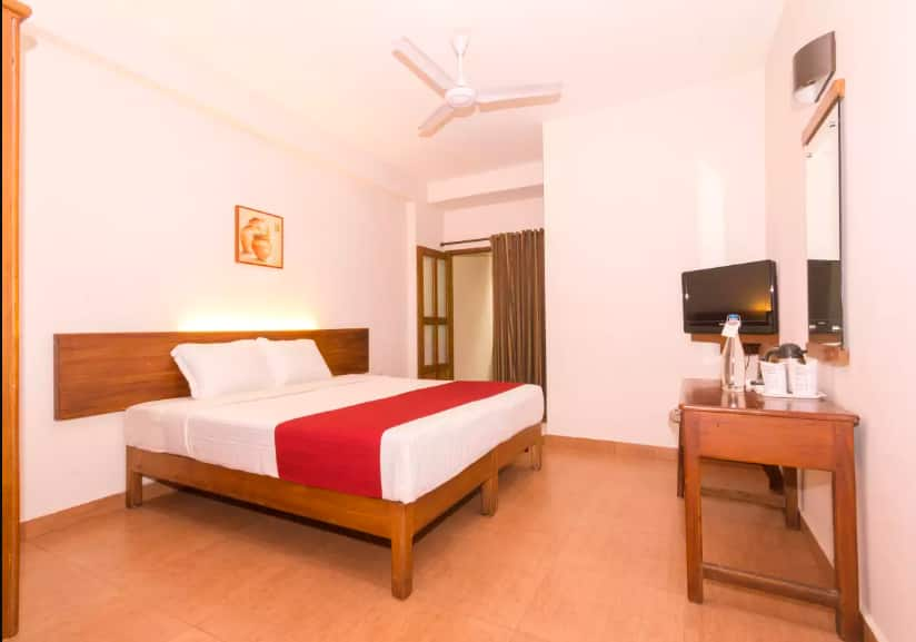 Green Ridge Holiday Home, Central Munnar, Green Ridge Holiday Home