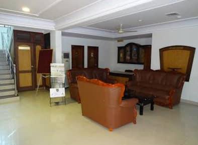 Hotel Samudra (KTDC), G V Raja Road, Hotel Samudra (KTDC)