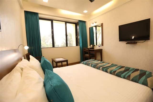 Citizen Hotel, Juhu, Citizen Hotel