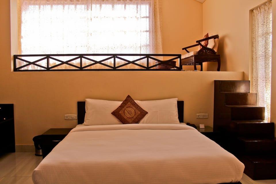 Hotel W 567, Rajpur Road, Hotel W 567