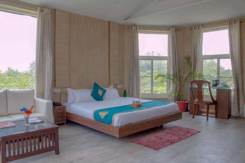 Terrace Room with Breakfast